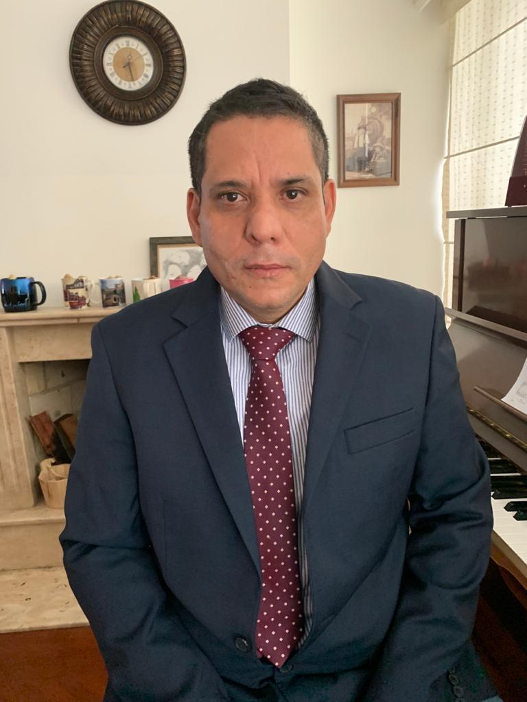 Santiago Quintero Baquero